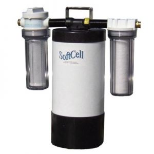 SoftCell Dual Bypass Filter Housing