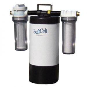 SoftCell Dual Bypass Filter Housing